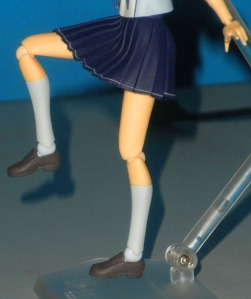 Leg's problemo