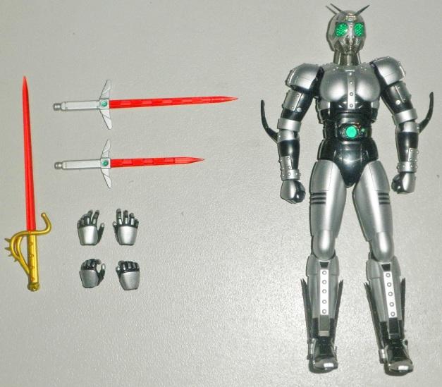Shadow Moon's Accessories