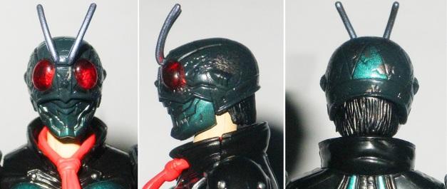 Helmet Sculpt