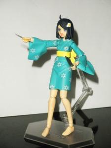 Figma Tsukihi 05