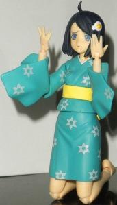 Figma Tsukihi 09