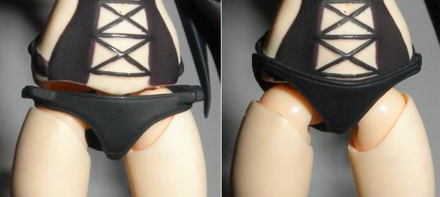 Kuroyukihime's Panties