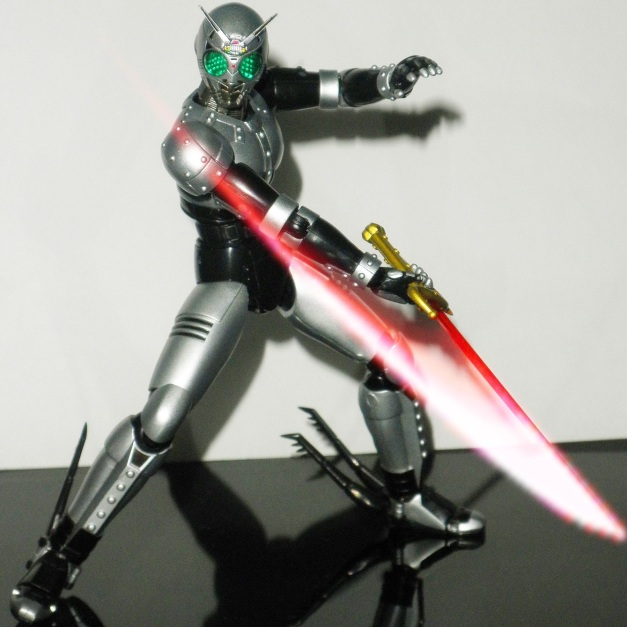"ShadowMoon: ""Satan Saber!!"""