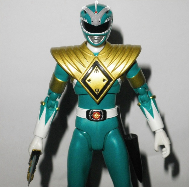 Green Ranger: