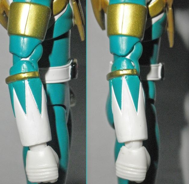 Arm Comparison