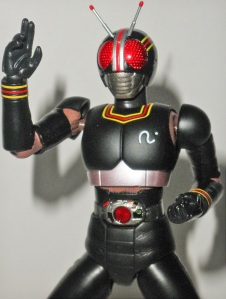 BLACK Knight Steel 06