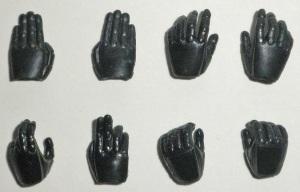 Option Hand Parts