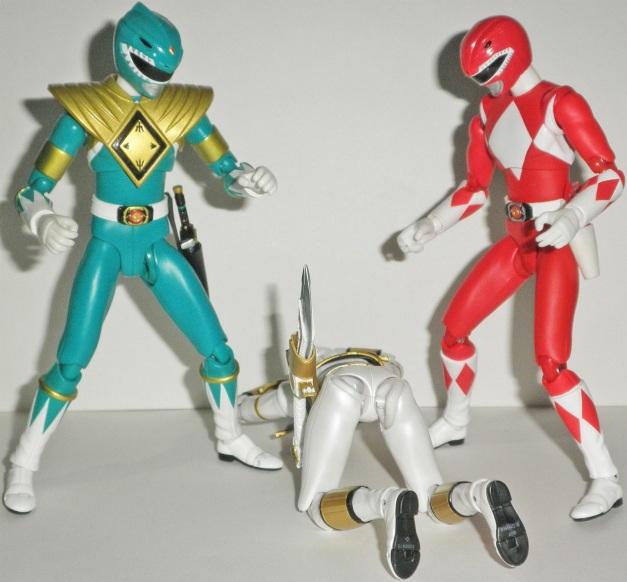 Tyranno Ranger: