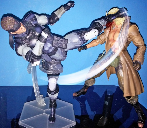 Liquid Snake: