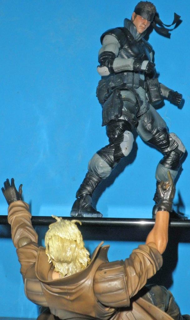 Solid Snake: