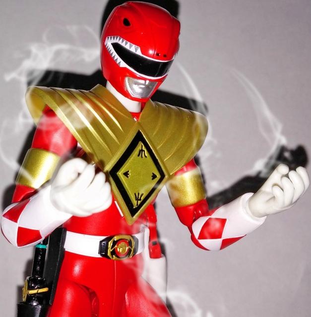 """Armed Tyranno Ranger: """"Ore wa..."""""""