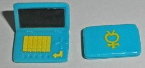 Mini Computer Parts.