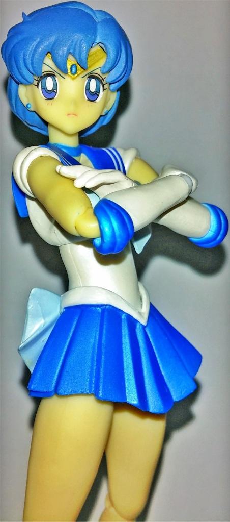 Crossed Arm Pose