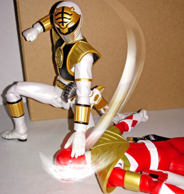 "A-Kibaranger: ""What?! I can't hear you, Jason! Say it OUT LOUD!!"""