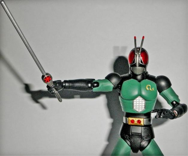 Revolcane Blade 01 (Standard)