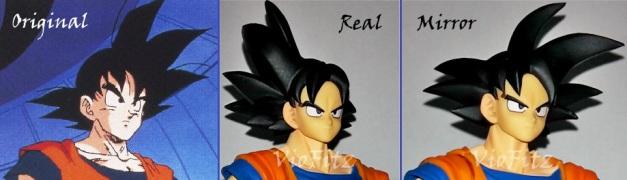 Original Scenes Comparison