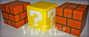 Blocks Part from Playset A