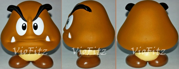 Goomba from Playset B