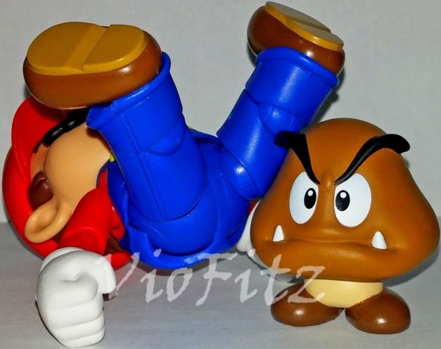 Mario: