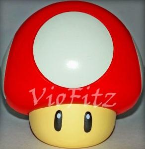 Mushroom Part