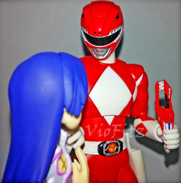 Ranger Stick: