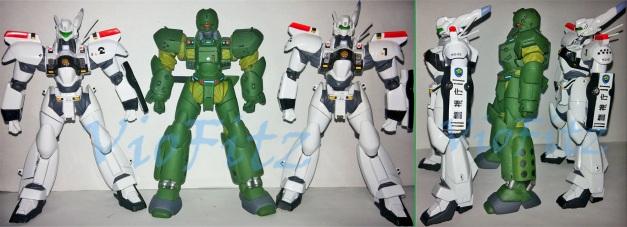 Comparison from AV-98 Ingram 1 & 2 Movie Version
