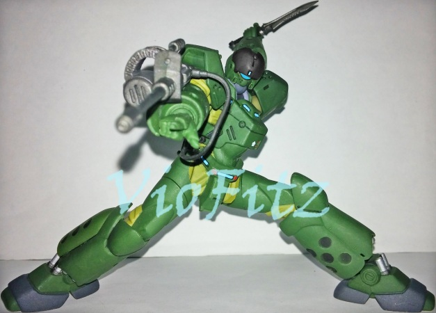 Sniper Mode!!