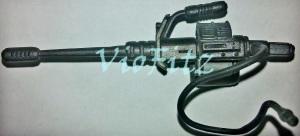 40 Millimeter Rapid-Fire Machine Gun Part