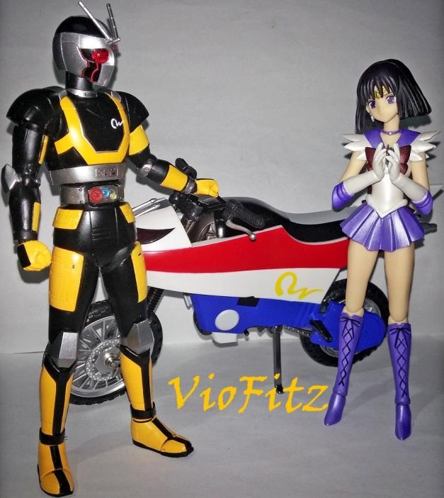 Robo Rider: