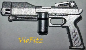 Vortech Shooter Part