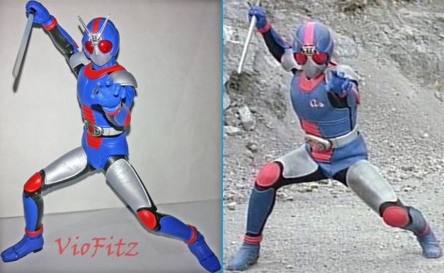 Comparison Between Original Bio Rider