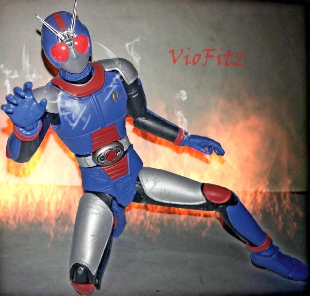 Bio Rider: