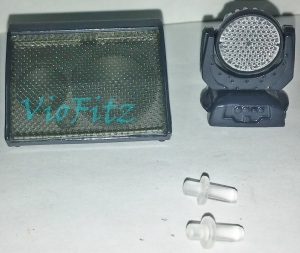 Speaker & Lighting Equipment Parts