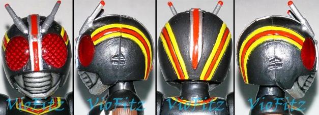 Helmet Sculpt (Repaint)