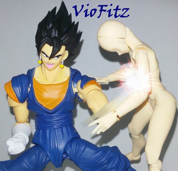 "Vegetto: ""& this?!"" ATS: ""UGH?!"""