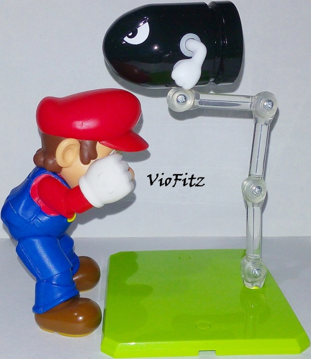"""Mario: """"?!"""""""