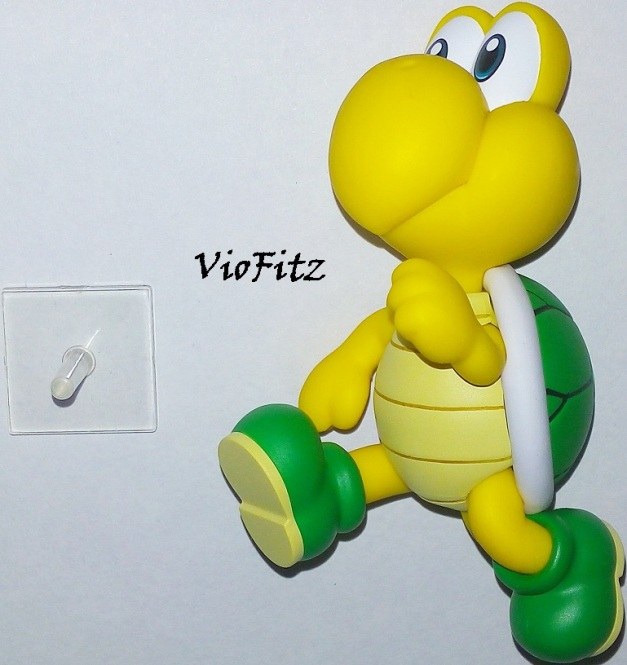 Koopa Troopa Part