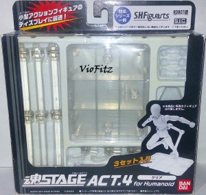Stage Act Vol. 04