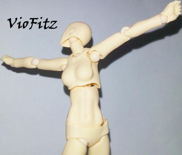 Waist Articulations