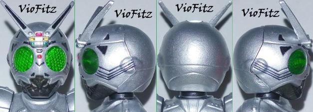 ShadowMoon Helmet Sculpt