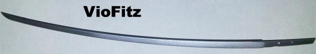Kokorowatari Sword