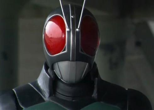Review: S H Figuarts Ridelone And Custom Kamen Rider BLACK RX | VioFitz